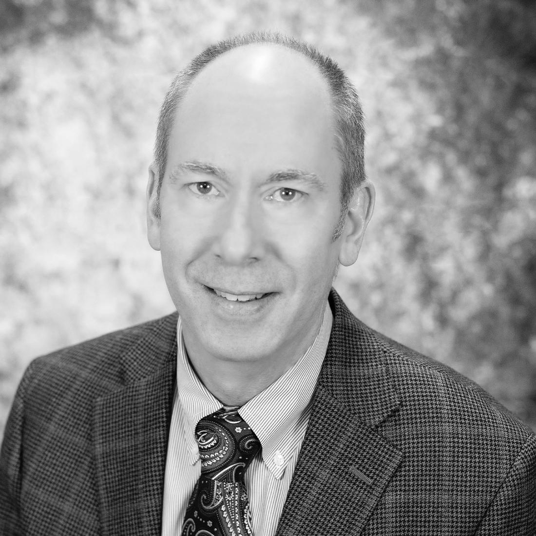 John Wetzel, PhD